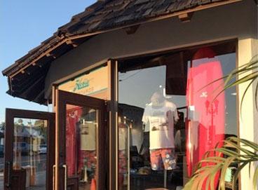 Our Stores Hobie Surf Shop