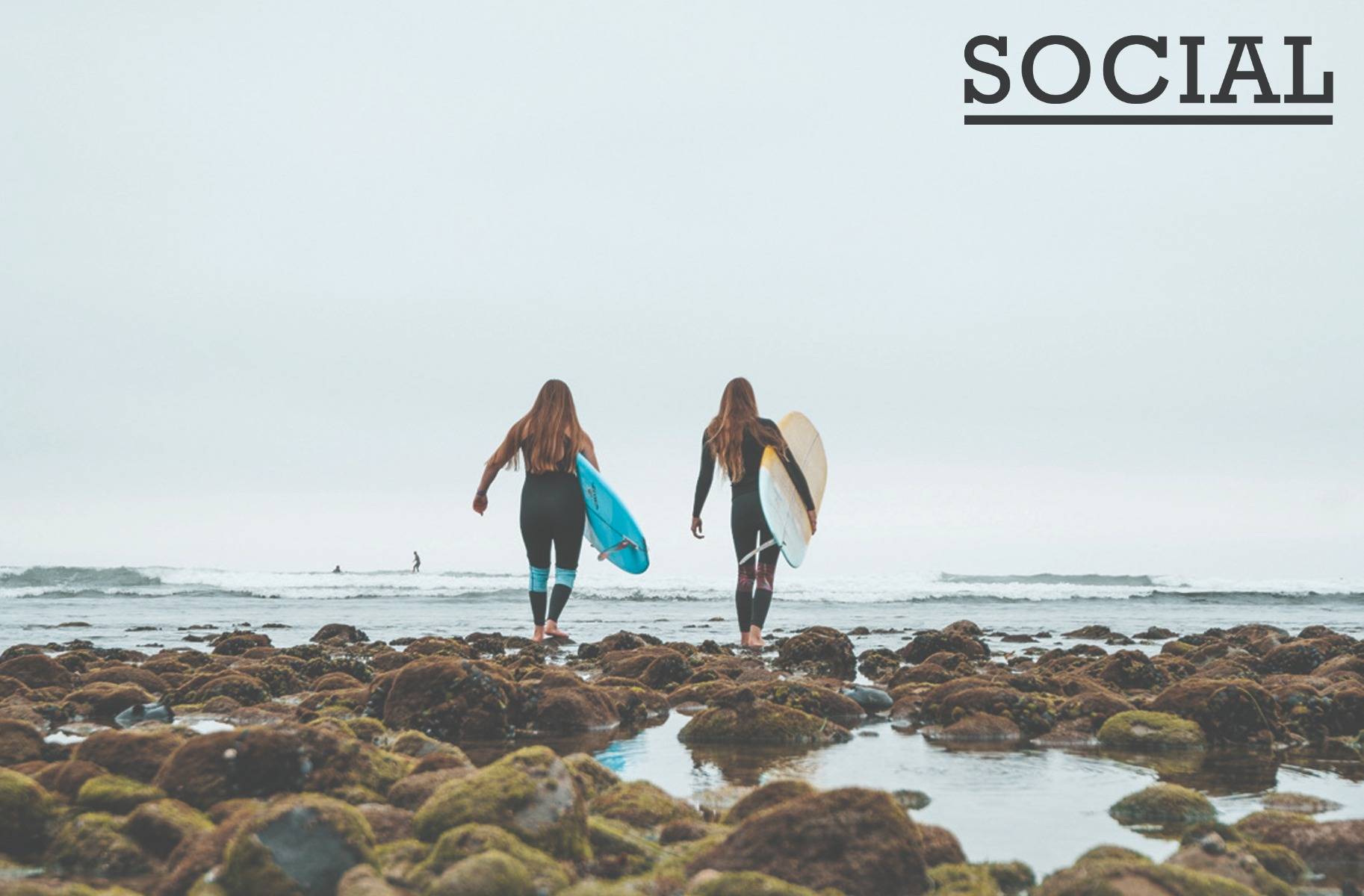 Hobie Surfboards Social Media