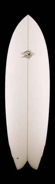 Hobie C-4 Shortboard