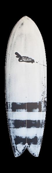 Hobie Circa 71 Twin Surfboard