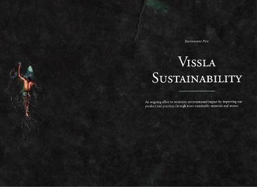 vissla sustainability